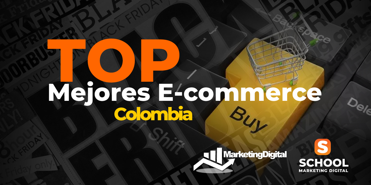 TOP E-commerce recomendados para Black Friday